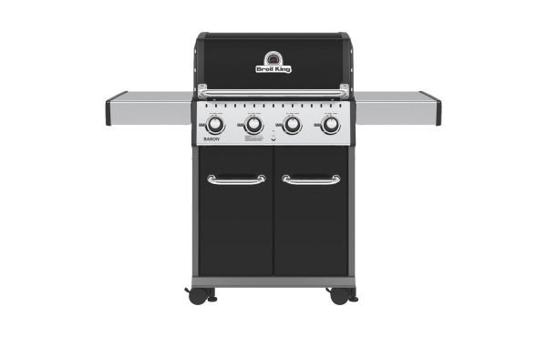 Broil King Baron 420 Pro Special Edition Gas Grill